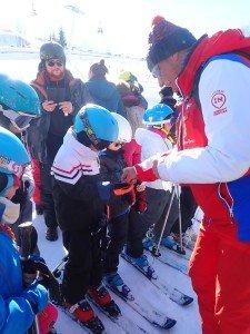 ski Gabriel 2